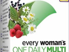 whole food vitamins for women