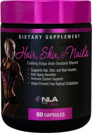 vitamins for hair skin nails